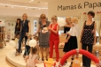Mamas & Papas grand opening celebration